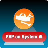 PHP on System i5の開発の方向性